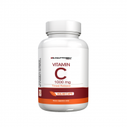 Vitamin C 1000mg 60 Caps. - ADAPTOGEN