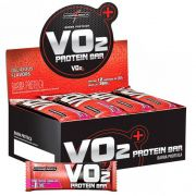 VO2 Whey Bar 24 Uni. - IntegralMedica
