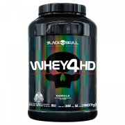 Whey 4HD 900g - Black Skull