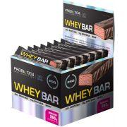 Whey Bar 24 Uni. - Probiotica