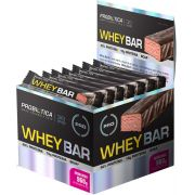Whey Bar Caixa (24 Uni.) - Probiotica