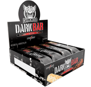 Whey Bar Darkness 8 Unid. - IntegralMedica