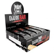 Whey Bar Darkness 8 Uni. - IntegralMedica