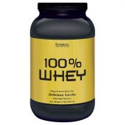Whey Protein 100% 2lbs (908g) - Ultimate Nutrition