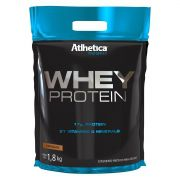 Whey Protein 1,8kg (PRO SERIES) - Atlhetica