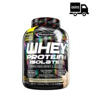 Whey Protein Plus Isolate Hydrolyzed 2,72Kg - Muscletech