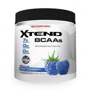 Xtend BCAA's 285g - Scivation