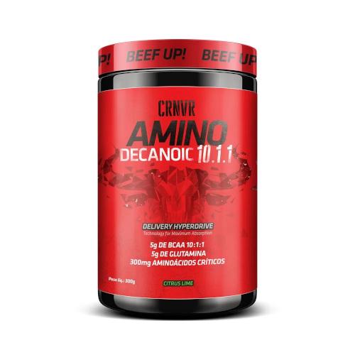 Amino Decanoic 10.1.1 300g - CRNVR
