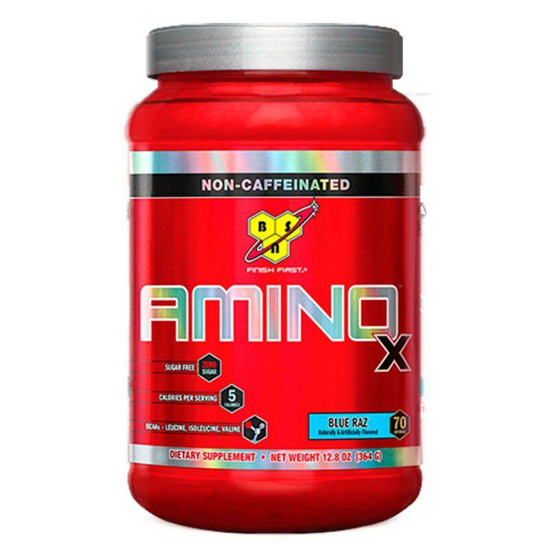 Amino X 364g - BSN