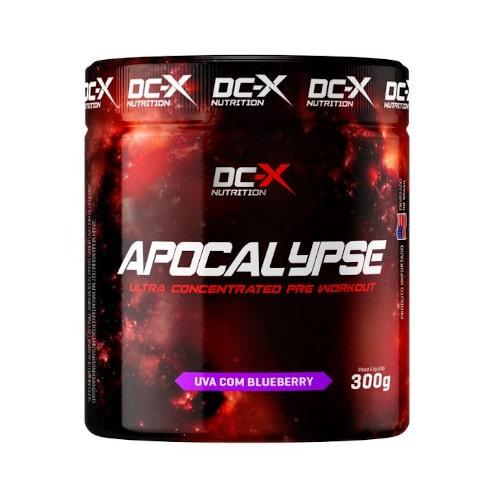 Apocalypse 300g - DCX Nutrition
