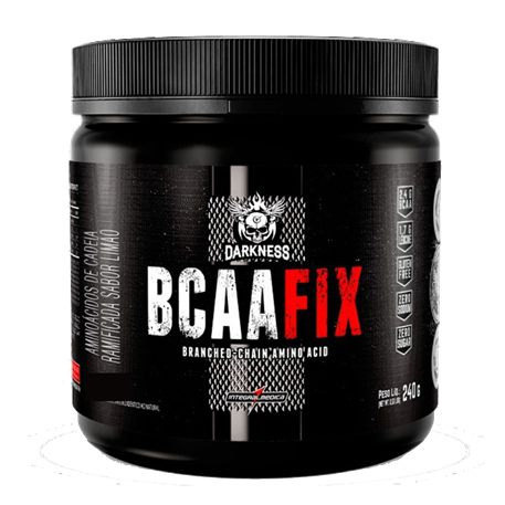 BCAA Fix Powder 240g - IntegralMedica