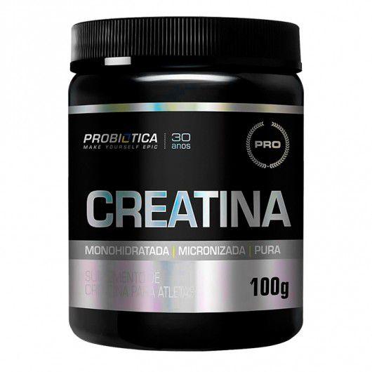 Creatina 100g - Probiotica