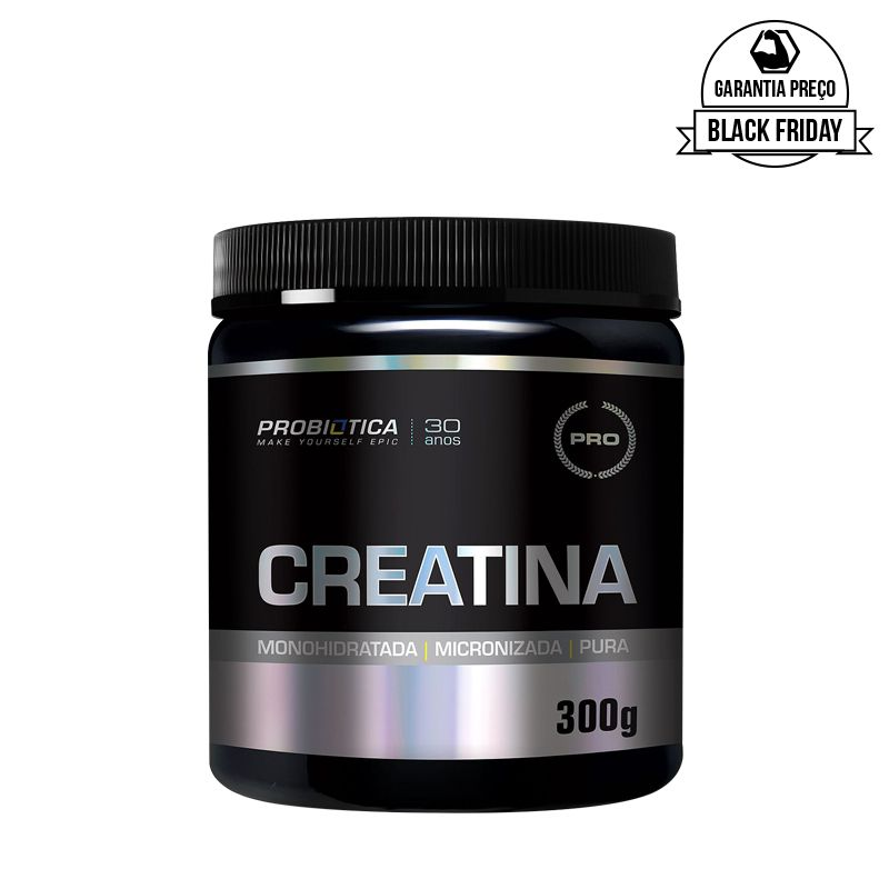Creatina 300g - Probiotica