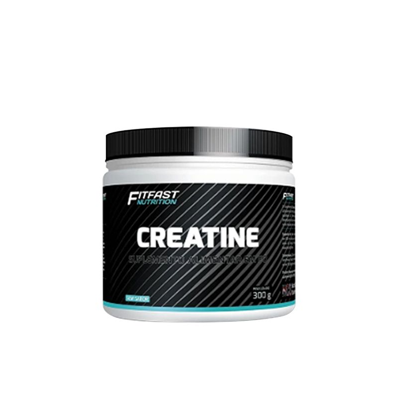 Creatine 300g - Fit Fast
