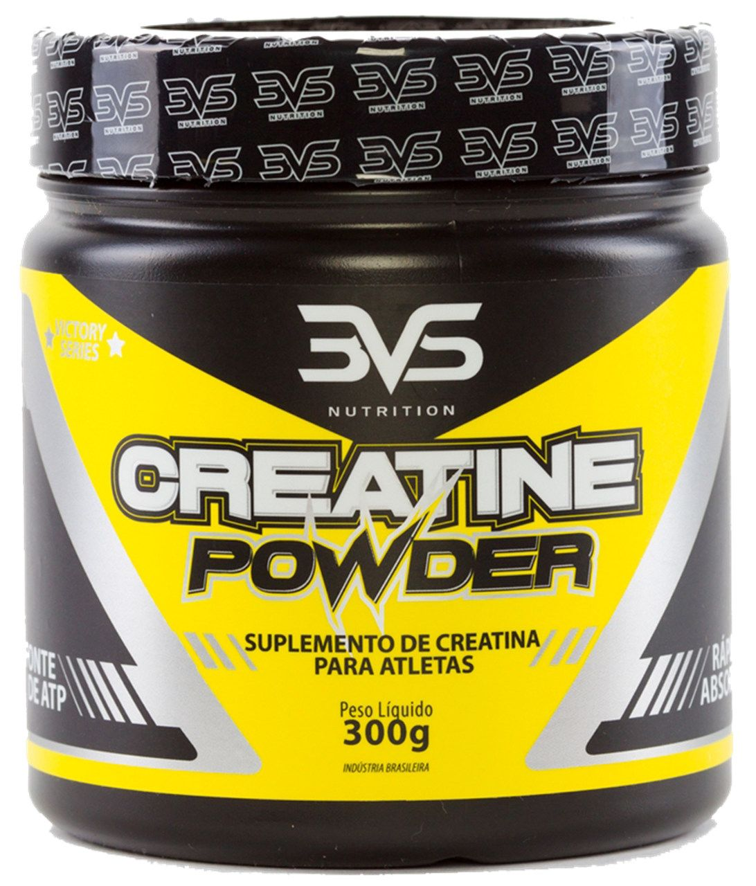 Creatine Powder 300g - 3VS Nutrition