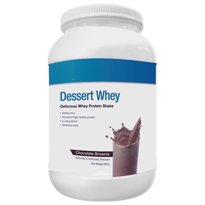 Dessert Whey 907g - Ultimate Nutrition