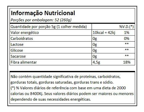 FiberLift 260g - Essential Nutrition