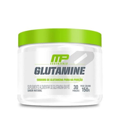 Glutamina 150g - Muscle Pharm