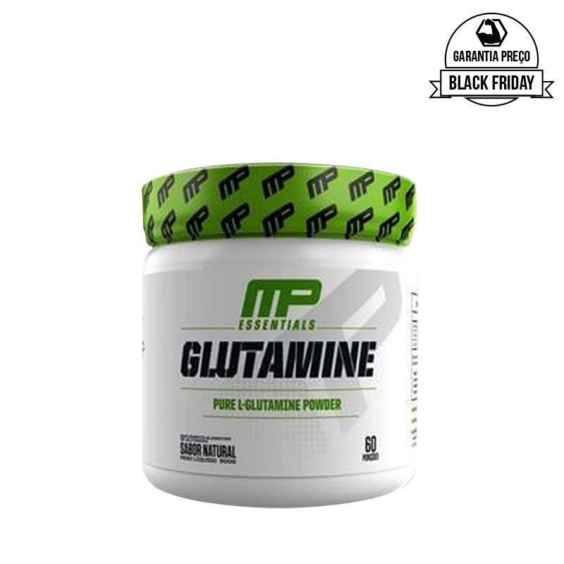 Glutamine 300g - Muscle Pharm