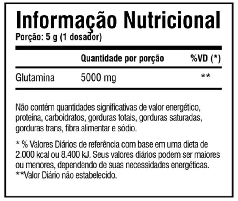 Hydra Glutamina 150g - Iridium Labs