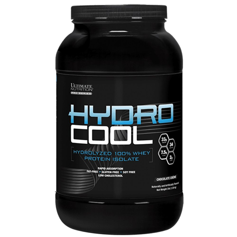 Hydro Cool 1,36Kg - Ultimate Nutrition (Val. 12/19)