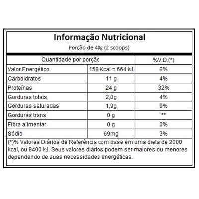 ISO Blend Complex 1,8Kg - Integral Medica