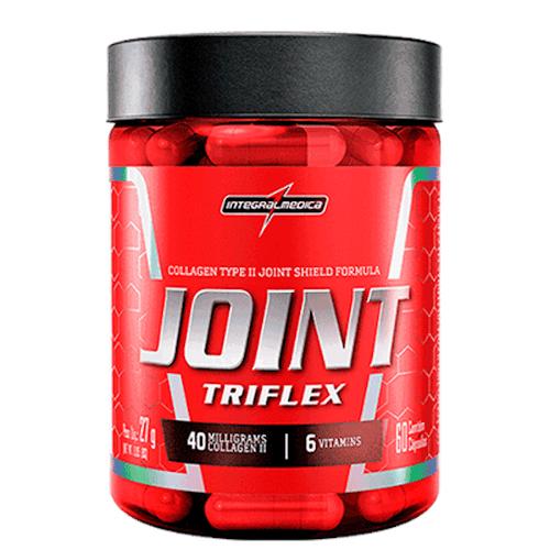 Joint Triflex 60 Caps - Integralmedica