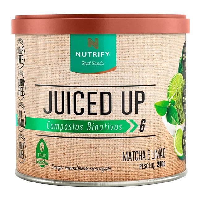 Juiced Up 200g - Nutrify