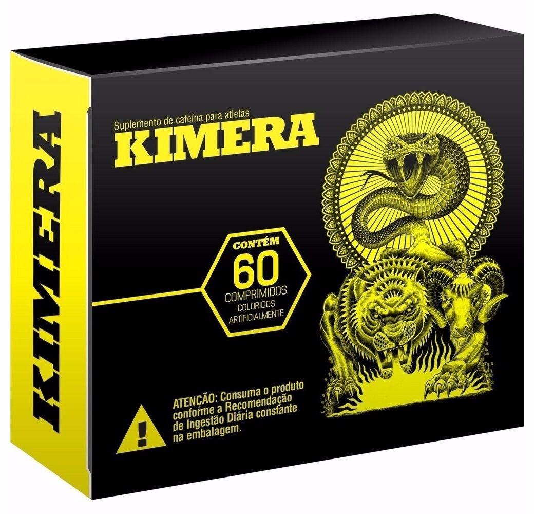 Kimera 60 Comp. - Iridium Labs