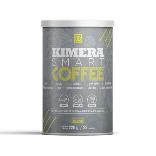 Kimera Smart Coffee 220g - Iridium Labs