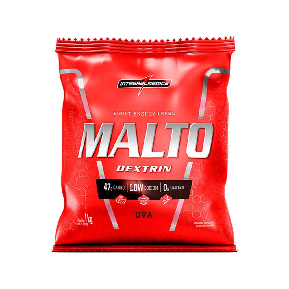 MaltoDextrin Refil 1kg - IntegralMedica