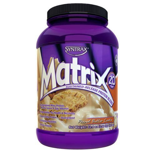 Matrix Blend 900g - Syntrax
