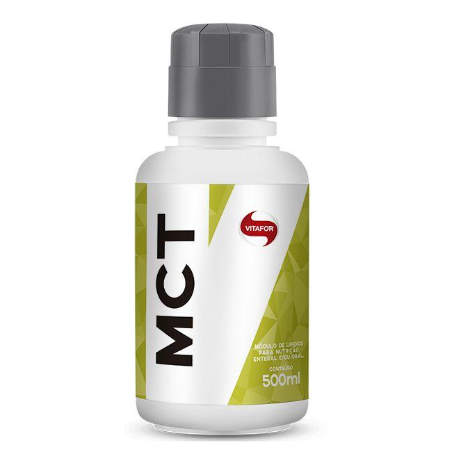 MCT 500ml - VITAFOR