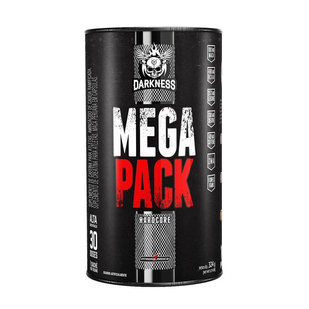Mega Pack Hardcore Darkness 30 Packs - IntegralMedica