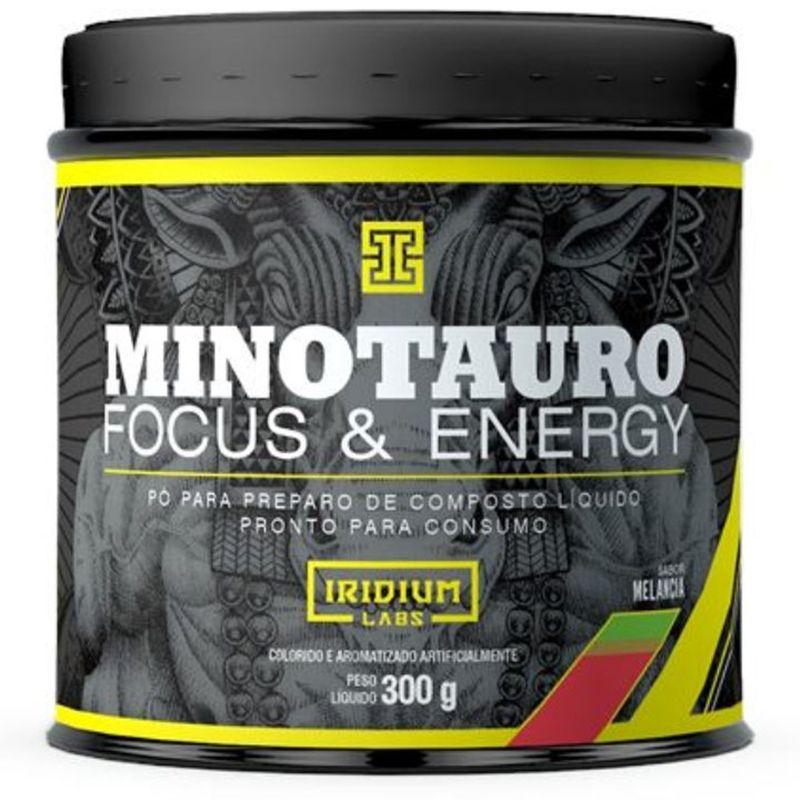 Minotauro Focus & Energy 300g - Iridium Labs