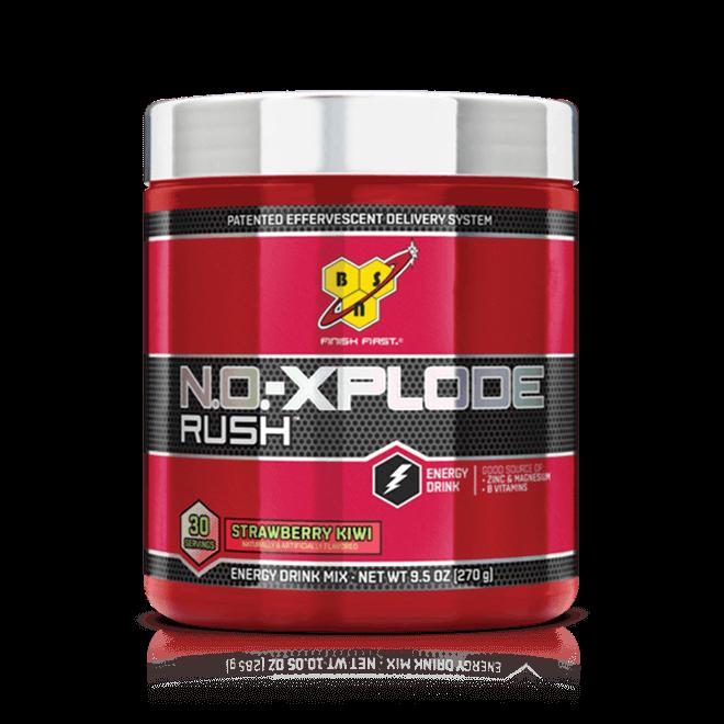 NO-XPLODE (30 Doses) - BSN