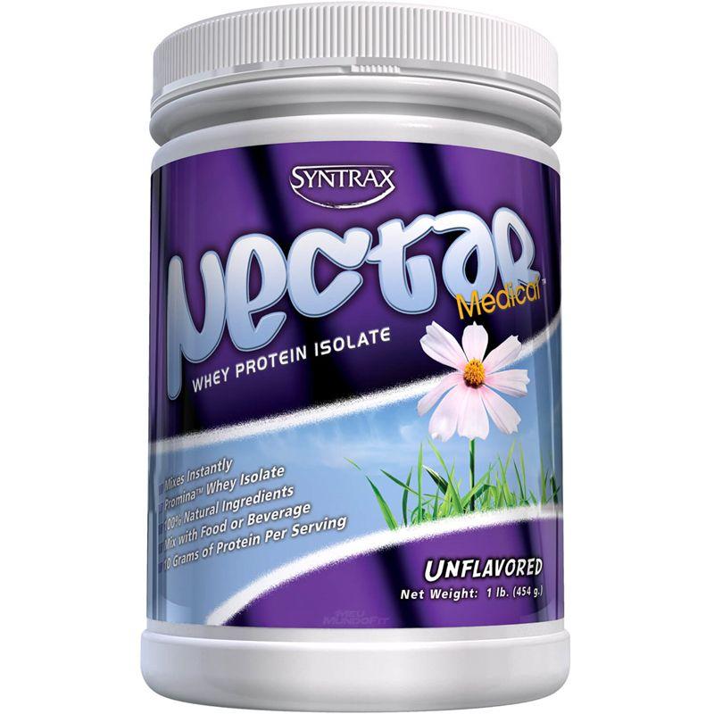 Nectar Medical Isolate 454g - Syntrax