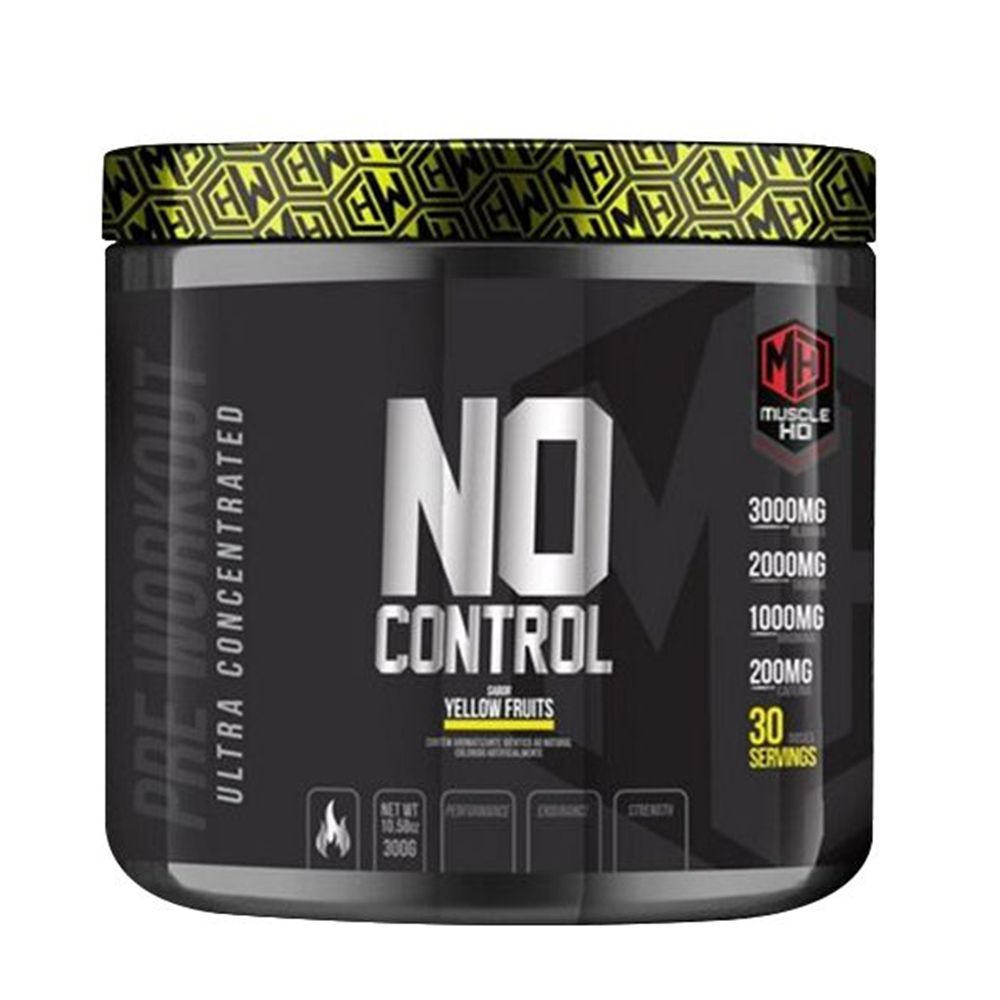 No Control 300g - Muscle HD