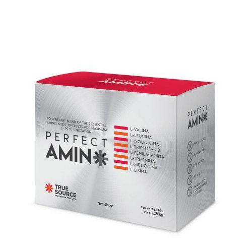 Perfect Amino 300g - True Source