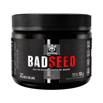 Pré Treino Bad Seed 150g - Integralmedica