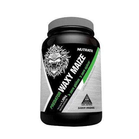 Predator Waxy Maize 1,05kg - Nutrata