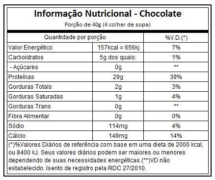 Protein 6 1,8kg - Black Skull