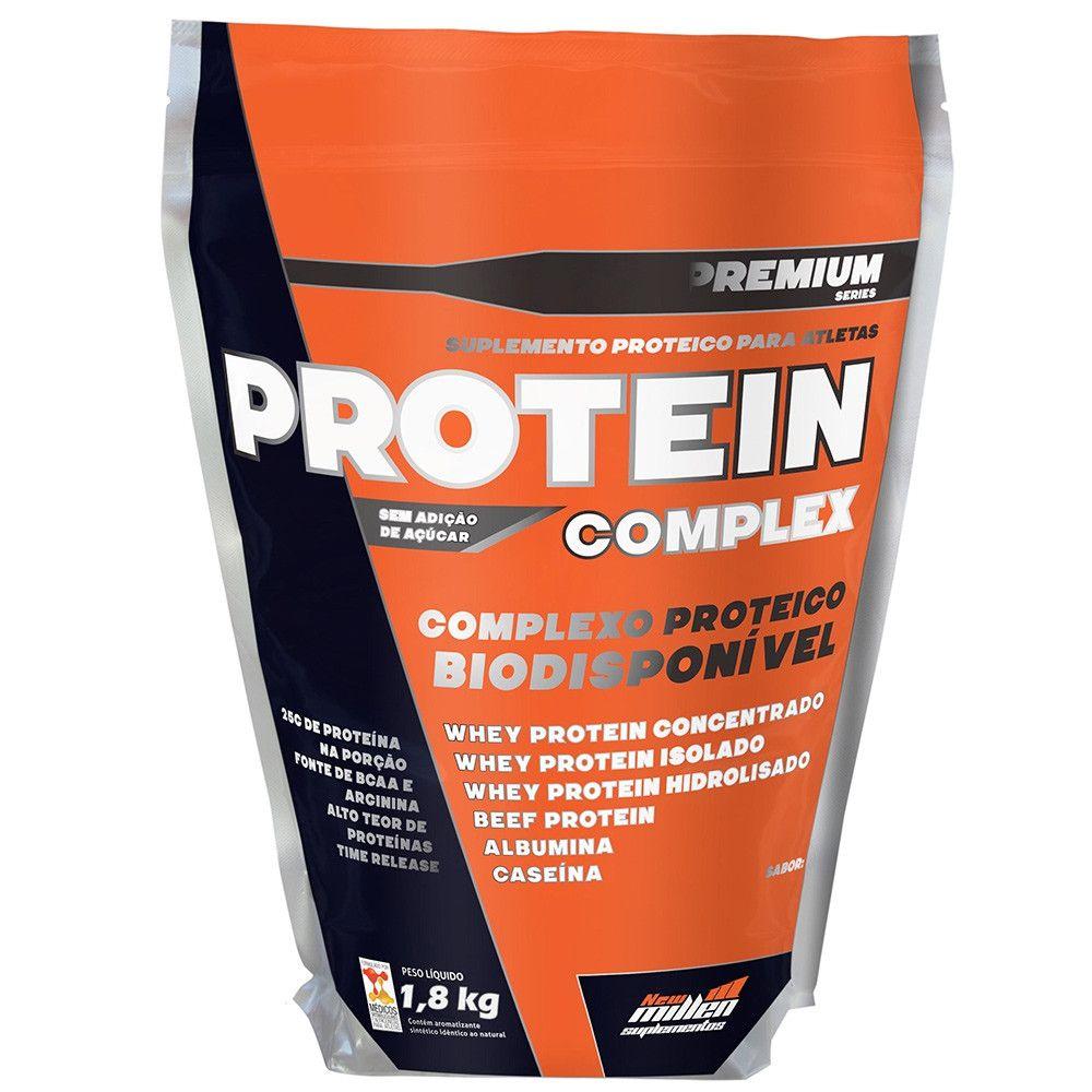 Protein Complex 1,8kg - New Millen