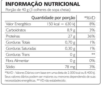Protein Premium 850g (Pro Series) - Atlhetica Nutrition