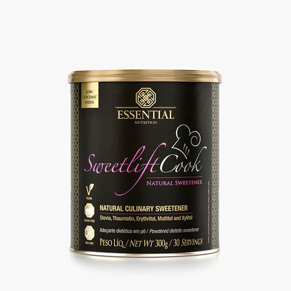 Sweetlift Cook 300g - Essential Nutrition