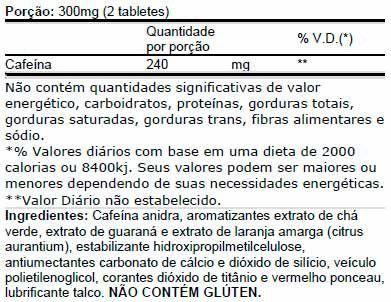 Thermo Abdomen 120 Caps. - BodyAction