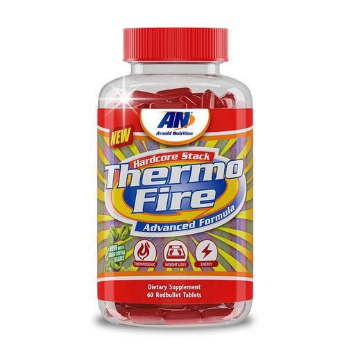 Thermo Fire 60 Caps. - Arnold Nutrition