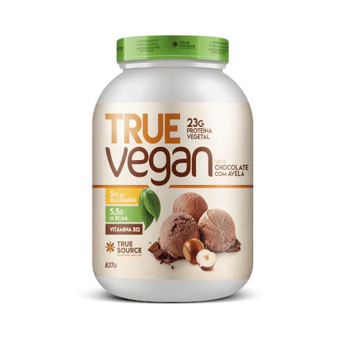 True Vegan 837g - True Source