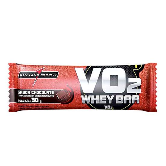(Unidade) VO2 Protein Bar 1 Unid de 30g - Integralmedica