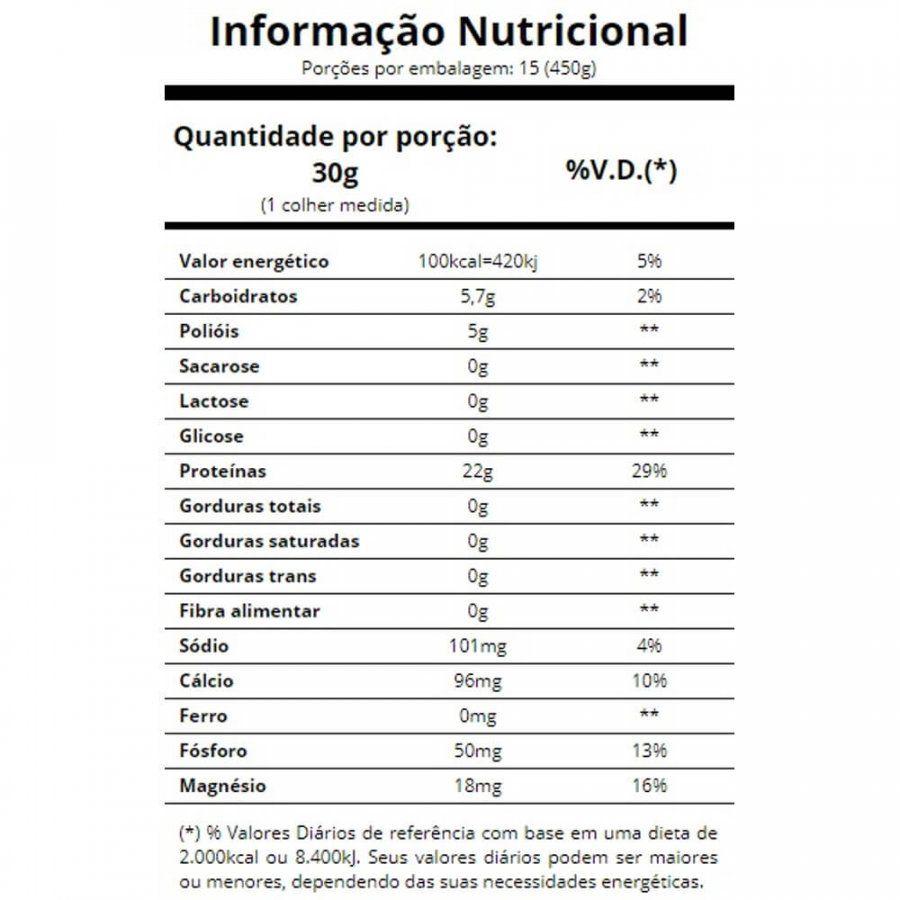Vanilla Whey 900g - Essential Nutrition